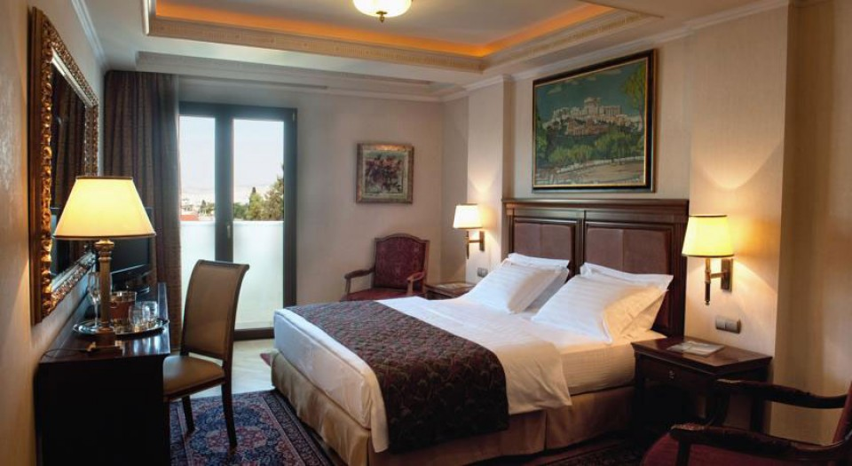 Luxury Hotels Greece - Luxury Travel Greece - Luxury Hotels | Grecia ...
